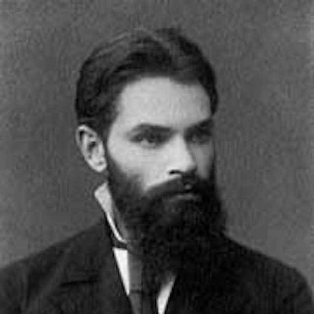Aleksandr Michajlovič Ljapunov