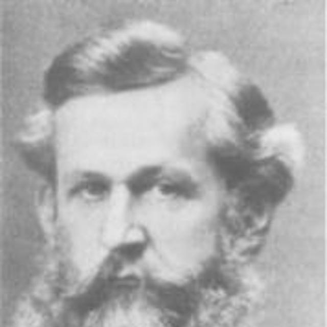 Georg Dietrich August Ritter