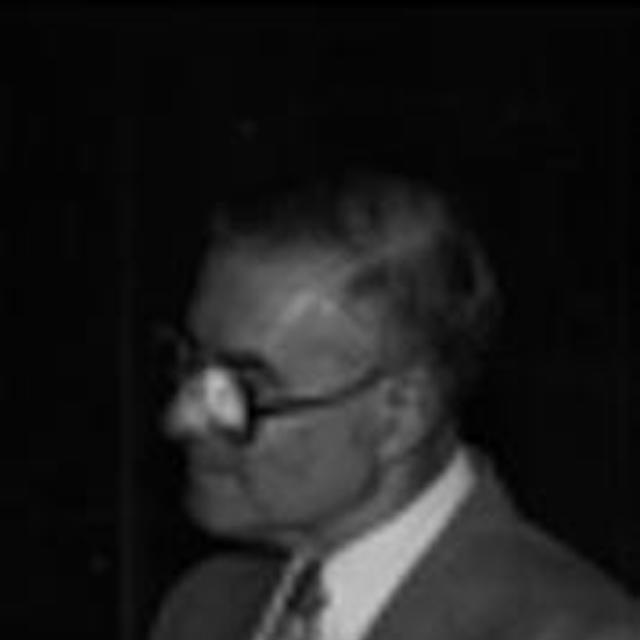 Daniel C. Drucker