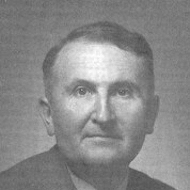 Egon Orowan