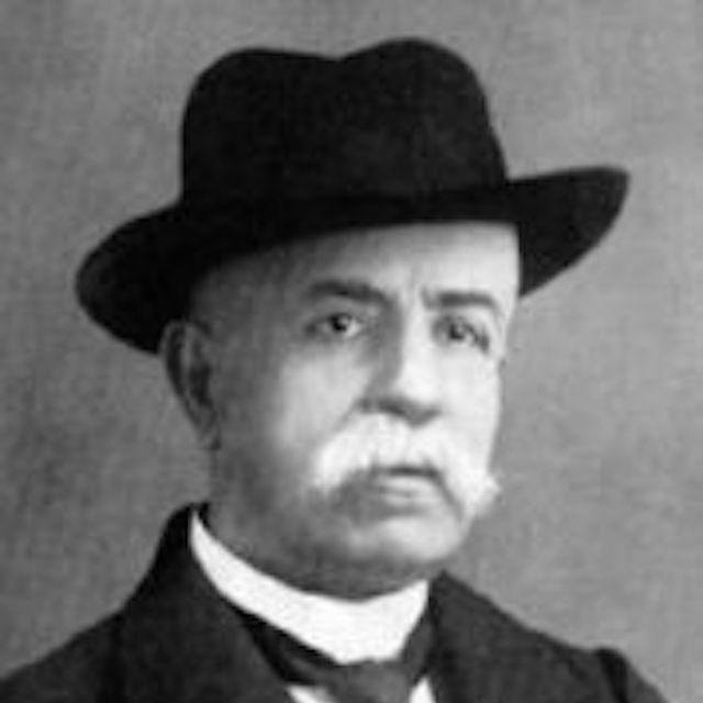 Gregorio Ricci-Curbastro