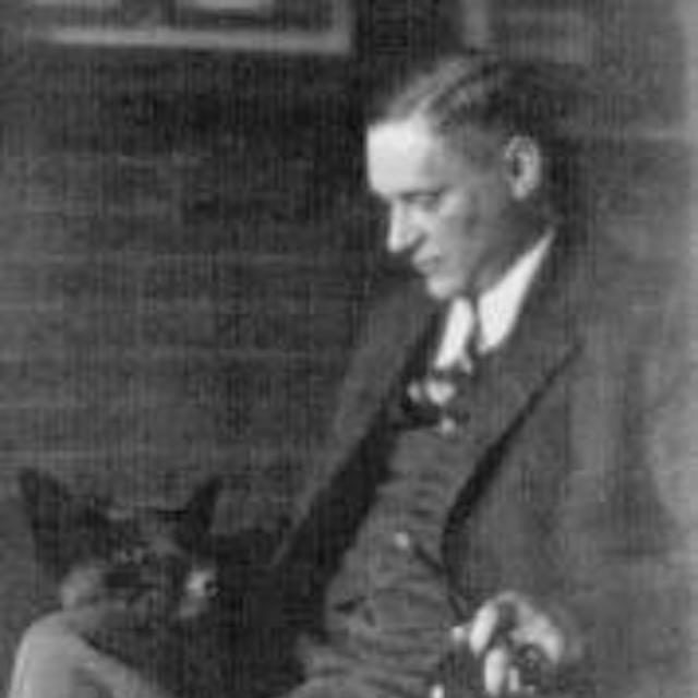 Harald Malcolm Westergaard
