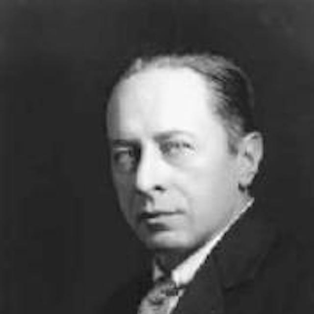 Heinrich Hencky