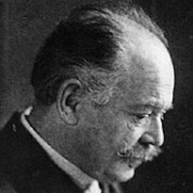 Heinrich Müller-Breslau