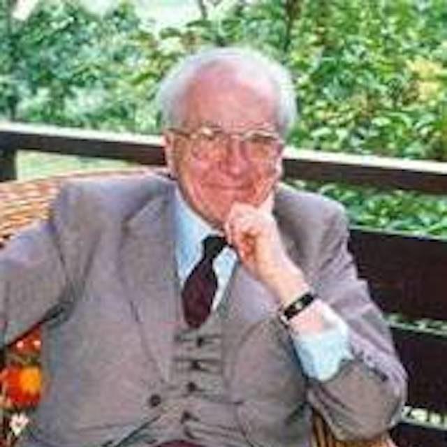 Johann (John) Hadji Argyris