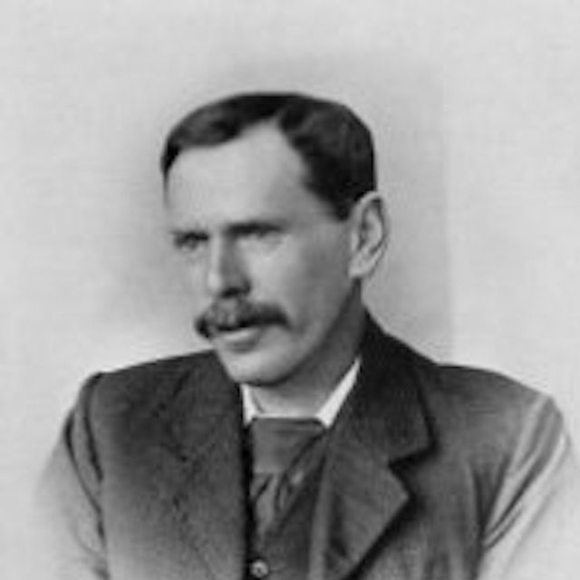 John Henry Michell