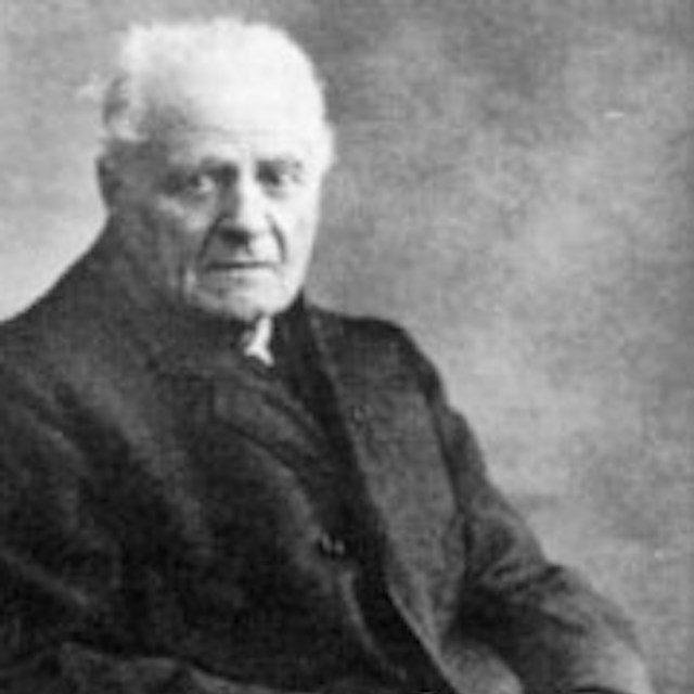 Joseph Boussinesq