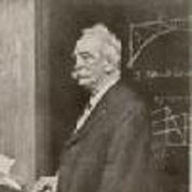 Christian Otto Mohr