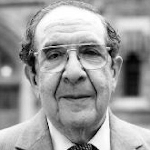 Ronald Rivlin