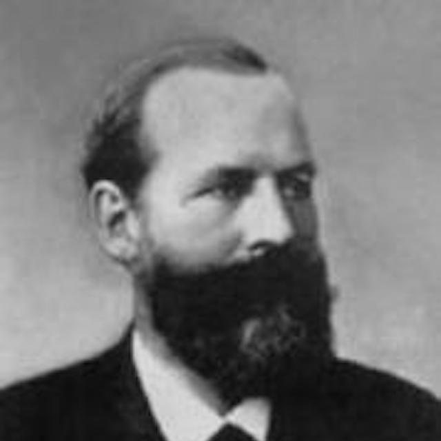 Rudolf Bredt