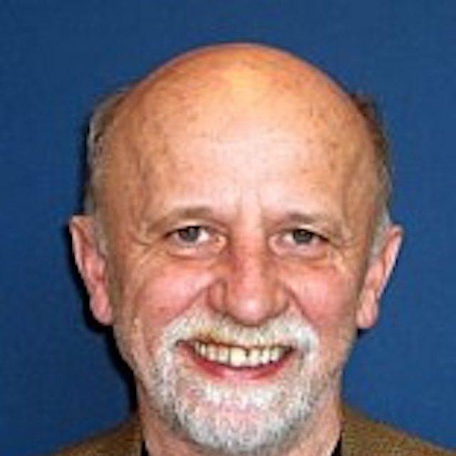 Ted Bohdan Belytschko