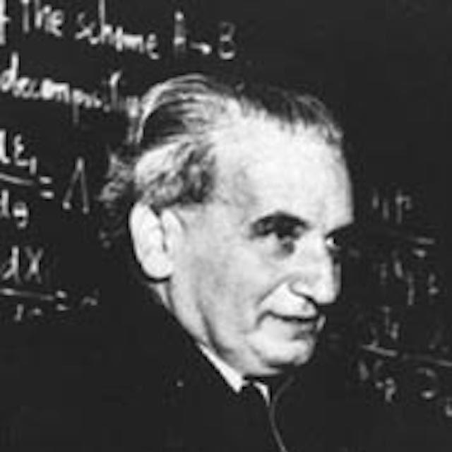 Theodore von Kármán